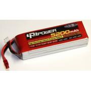 LPB power 5200mAh 11.1V 35C (DEAN)