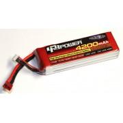 LPB power 4200mAh 11.1V 35C (DEAN)