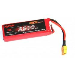 KT2200/30-3S (XT60)