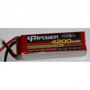 LPB power 4200mAh 14.8V 35C (DEAN)