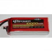 LPB power 10000mAh 14.8V 25C (EC5)