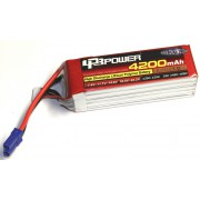 LPB power 4200mAh 18.5V 35C (EC5)