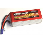 LPB power 10000mAh 18.5V 25C (EC5)
