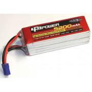 LPB power 5200mAh 18.5V 35C (EC5)