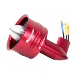 Turbine électrique 90mm 6S