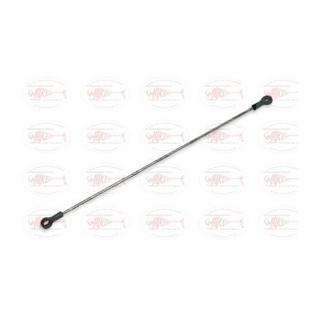 Tail controller rod