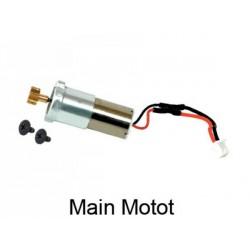 Main motor genius FP
