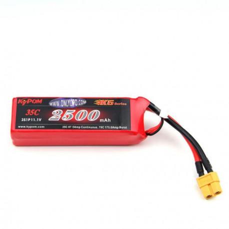 KT2500/35-3S (XT60)