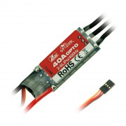 Spider 40A OPTO
