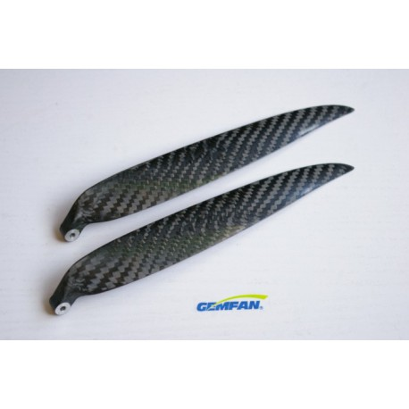12x6 repliables carbone