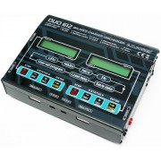 GT Power Duo 10A 2X200W Charger