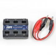Chargeur GT Power pour 6 batteries 1S