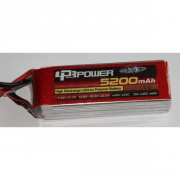 LPB power 5200mAh 14.8V 35C (EC5)