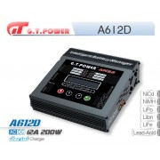 GT POWER A612-D 200W secteur