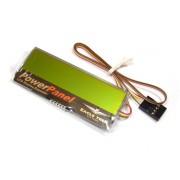 PowerPanel LCD Display