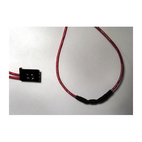 Motor (Loop)Temperature Sensor