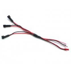 Charge cable for 3 pcs (MCPX 1S )