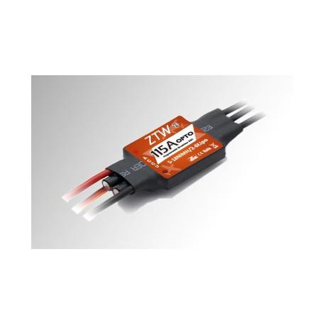 ZTW 115A Brushless ESC