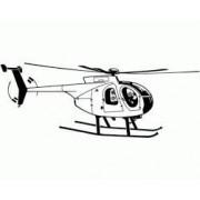 Helicoptères / multirotors